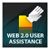 Building Next-Generation User Assistance in a Web 2.0 Environment - Show Logo