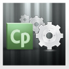 Adobe Captivate Advanced Functions - Show Logo