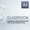 Classroom: Basic Compositing and Animation in After Effects