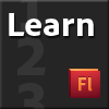 Learn Flash Professional CS5 & CS5.5