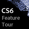 Photoshop CS6 Feature Tour
