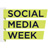 Adobe & Social Media Week 2012 - Show Logo