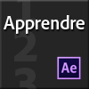 Apprendre After Effects CS6