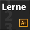 Lerne Illustrator CS6