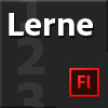 Lerne Flash Pro CS6