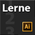 Lerne Illustrator CS6 - Show Logo