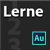 Lerne Audition CS6 - Show Logo