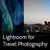 Lightroom for Travel Photography - Show Logo