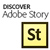 Discovering Adobe Story - Show Logo