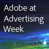 Adobe at Advertising Week