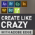 Create Like Crazy with Adobe Edge Tools & Services - Show Logo