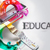 Creativity in Education - Show Logo