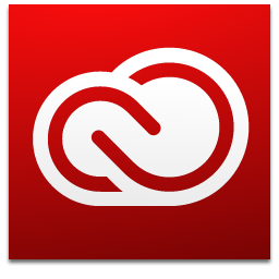 Creative Cloud y CS6 - Show Logo