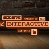 Adobe at SXSW 2013 - Show Logo