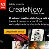 Create Now - The series