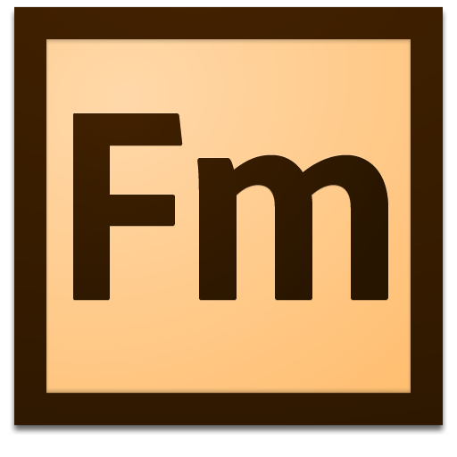 FrameMaker for Word: Do you Write Right? - Show Logo