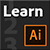 Learn Illustrator CC - Show Logo