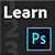 Learn Photoshop CC - Show Logo