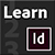 Learn InDesign CC - Show Logo