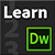 Learn Dreamweaver CC - Show Logo