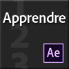 Apprendre After Effects CC