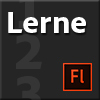Lerne Flash Professional CC