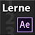 Lerne After Effects CC - Show Logo