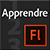 Apprendre Flash Professional CC - Show Logo