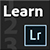 Learn Lightroom 5 - Show Logo