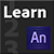 Learn Edge Animate CC - Show Logo