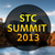 Adobe Thought Leader Interviews at STC SUMMIT 2013 - Show Logo