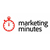 Marketing Minutes - Show Logo