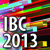Adobe at IBC 2013 - Show Logo