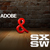 Adobe at SXSW 2014 - Show Logo