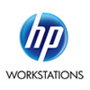HP Workstations - Built for Adobe Users - Show Logo