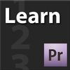 Learn Adobe Premiere Pro CS4