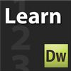 Learn Dreamweaver CS4