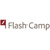 Capital Flash Camp - Show Logo