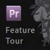 Premiere Pro CS5 Feature Tour - Show Logo
