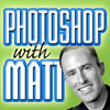 Photoshop With Matt - Show Logo
