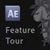 After Effects CS5 Feature Tour - Show Logo