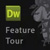 Dreamweaver CS5 Feature Tour - Show Logo