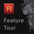 Flash Professional CS5 Feature Tour - Show Logo