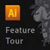 Illustrator CS5 Feature Tour - Show Logo