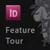 InDesign CS5 Feature Tour - Show Logo