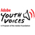 Learn Adobe Youth Voices - Show Logo