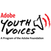 Learn Adobe Youth Voices