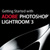 Getting Started with Adobe Photoshop Lightroom 3 - Show Logo