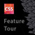 CS5 Design Premium Feature Tour - Show Logo