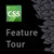 CS5 Web Premium Feature Tour - Show Logo